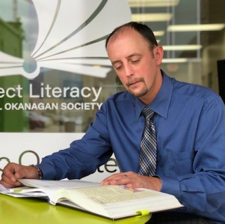 Adam had a positive experience with Project Literacy Services